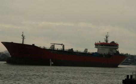 Port Corabia